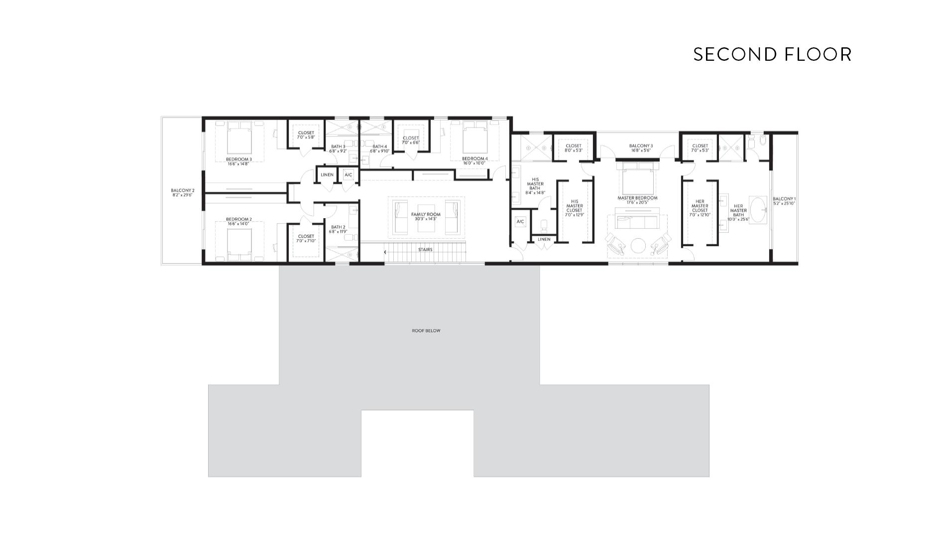 Oppenheim O5A Floor 2