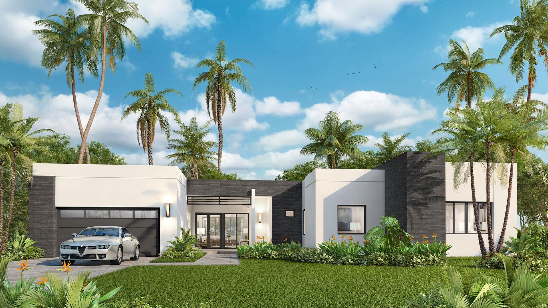 PPK P2 Residence