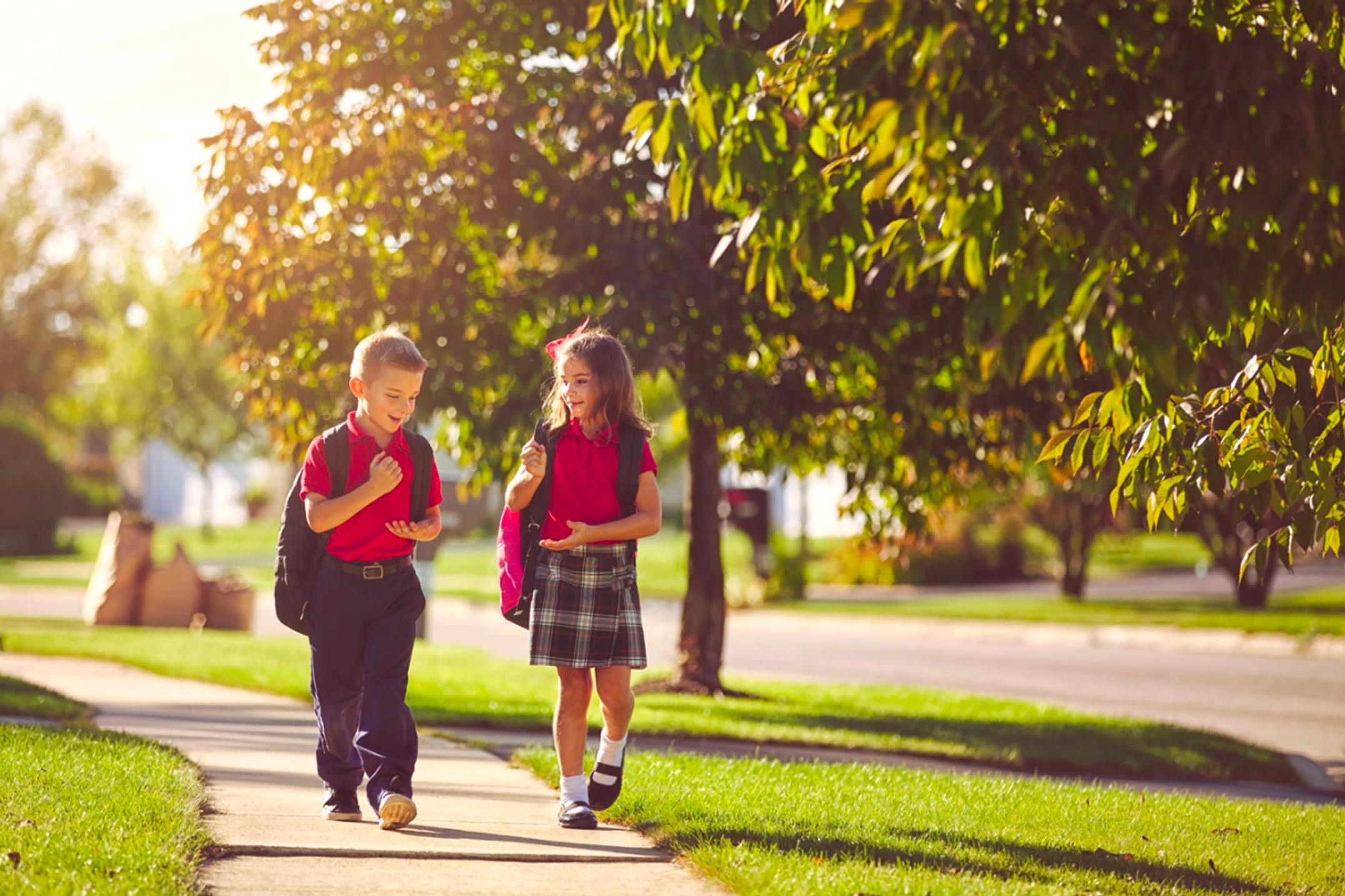 School in Weston, Florida