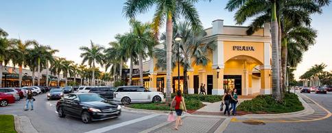 Weston Shopping