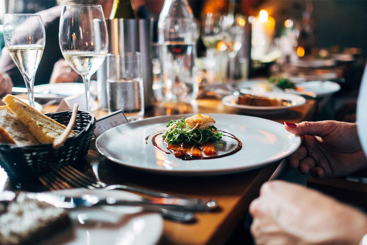 Restaurants in Weston