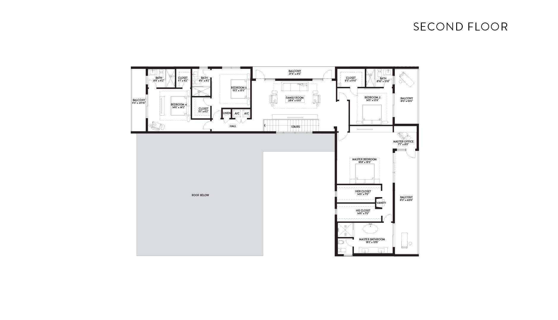 Oppenheim O3 Floor 2